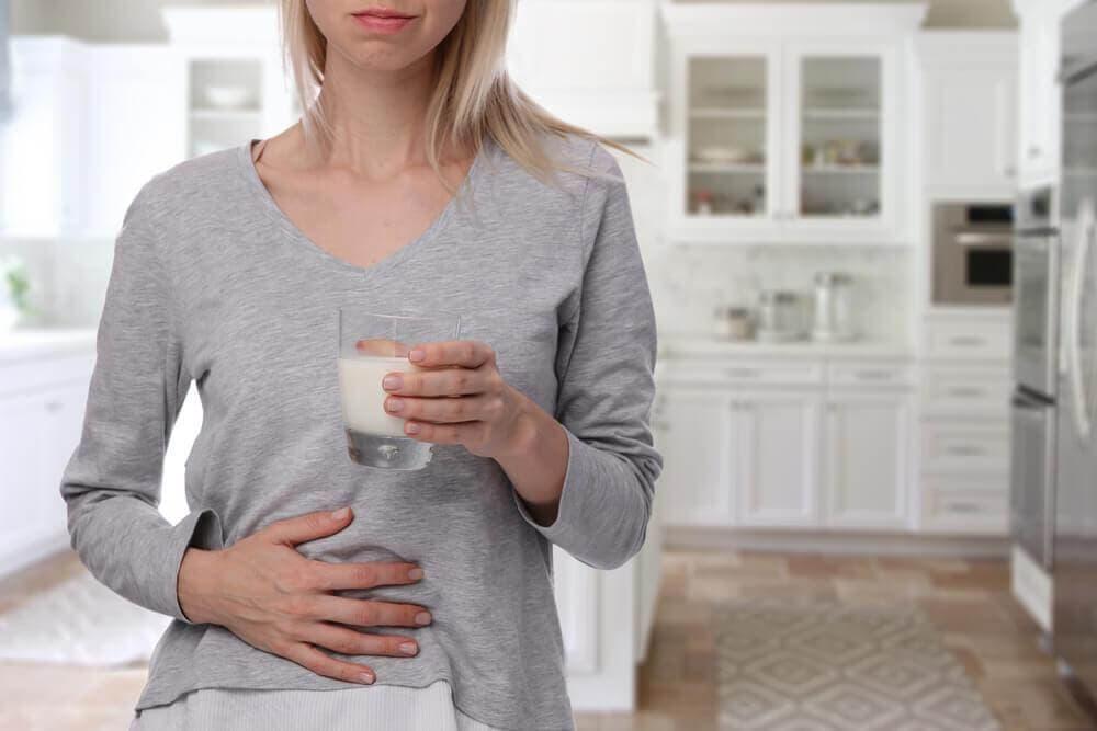 乳糖不耐症的症状会持续多久