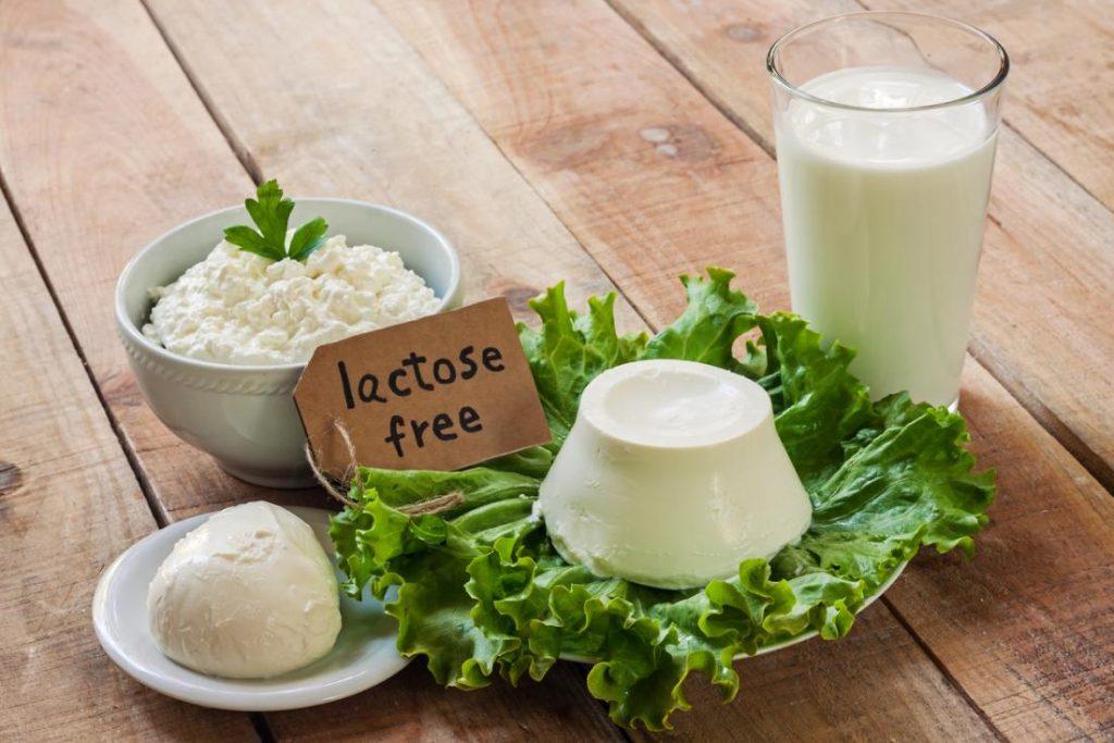 有乳糖不耐症的人要避免的食物