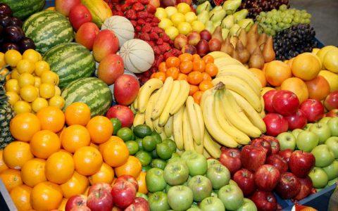 藏在水果中的肥胖地雷!1表揭晓易胖水果有哪些
