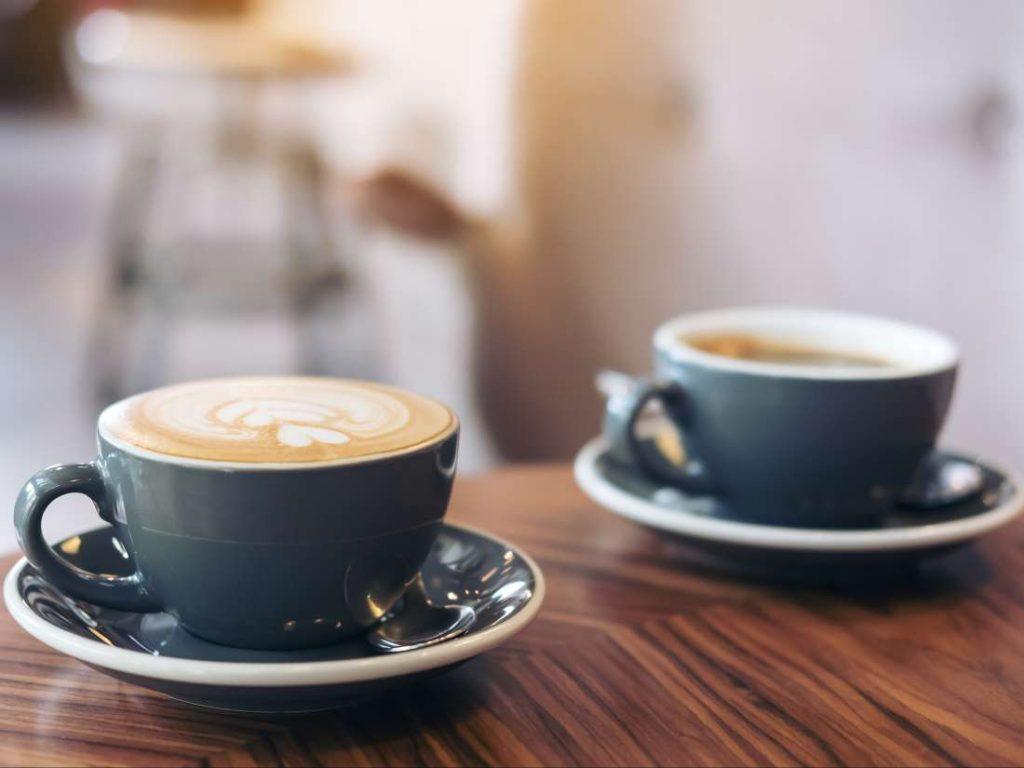 调节免疫力远离过敏!研究:咖啡降28%气喘风险