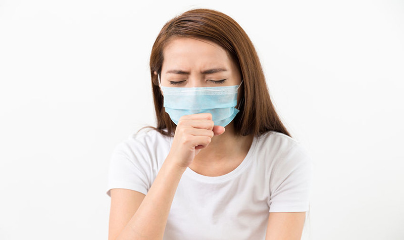 久咳不愈是警示!咳嗽不止超过2周留意5大病症惹祸,教你看懂症状找原因