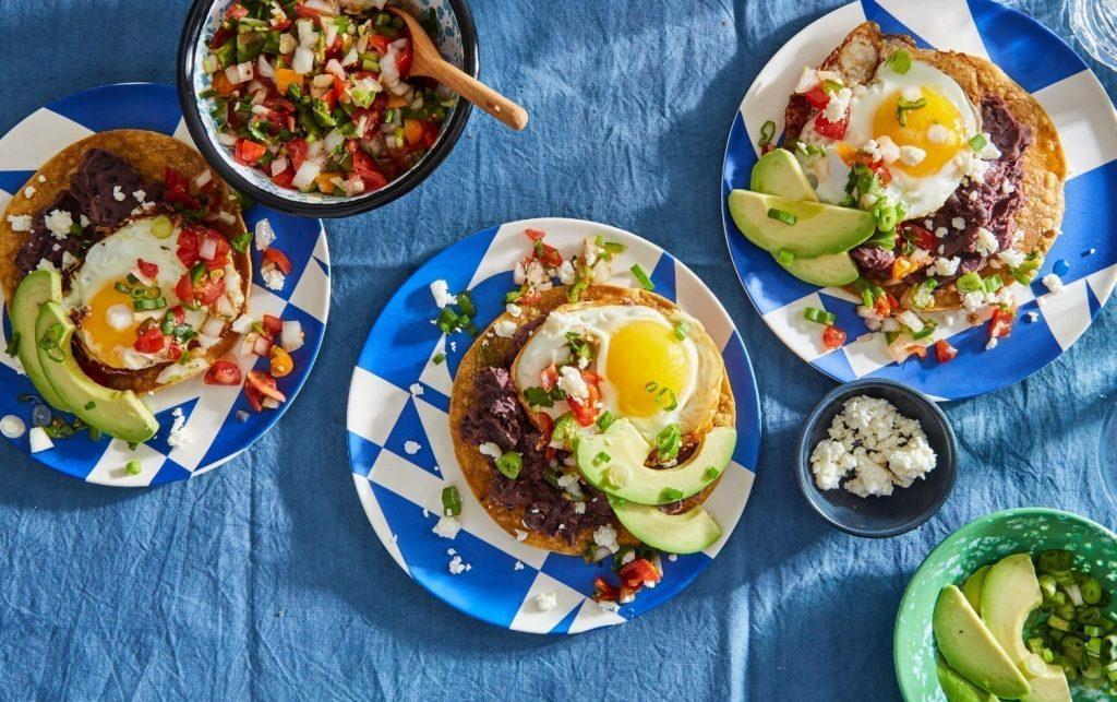 减肥不吃早餐、没时间吃早餐?营养师:「早餐这样吃」才对!