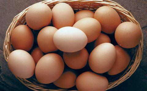 胆固醇太高不敢吃蛋?搞错了!蛋黄是血中胆固醇的清道夫