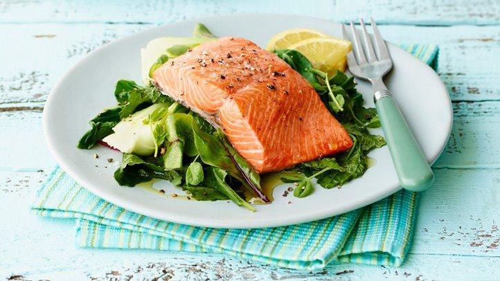 南海滩饮食:日常健康流行减肥计划
