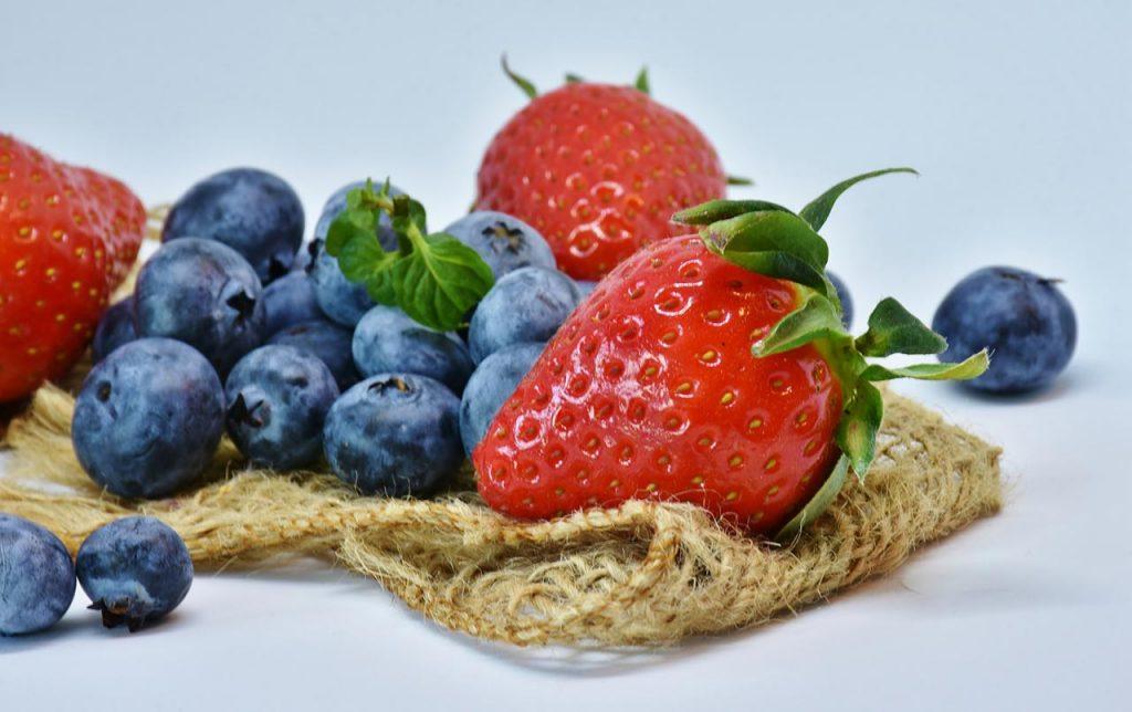 """种低碳好水果出列!生酮低碳减肥也能吃水果"""""""
