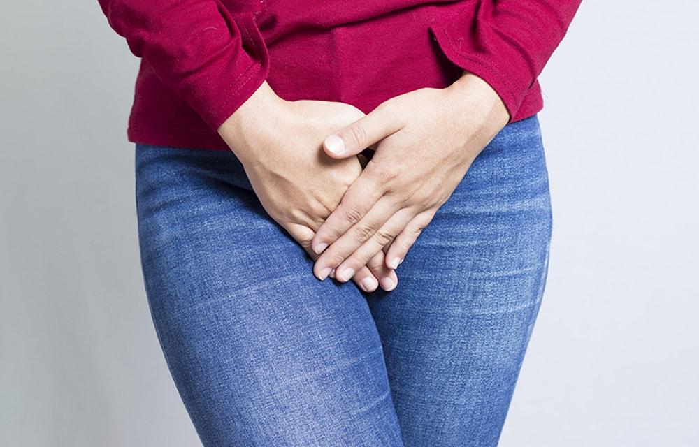 憋尿,尿频?6种天然蔬菜对付泌尿道感染