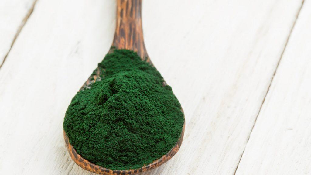 使用螺旋藻的12大理由,不止提高免疫力!
