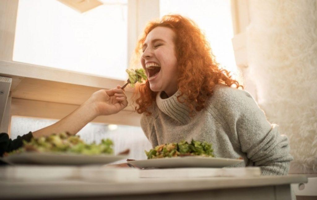 """种养胃好食物,轻松滋养肠道细菌"""""""