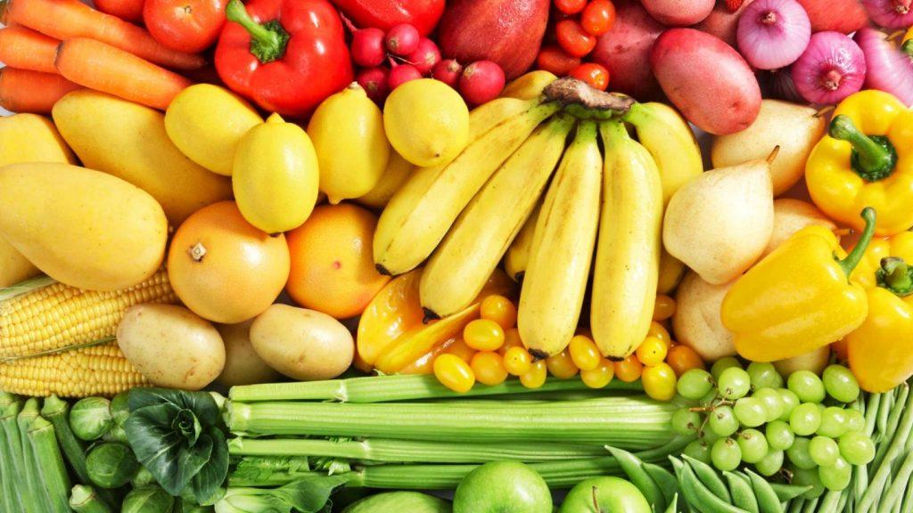紫色抗老!蔬果营养由「颜色」决定