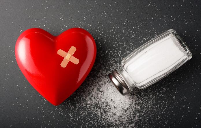 盐是如何影响你的心脏的?