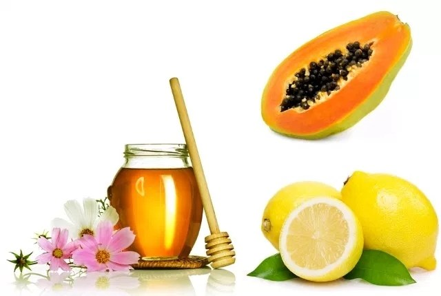 木瓜对皮肤的七大美容功效