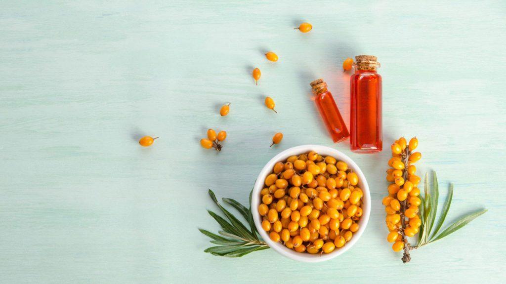 沙棘油的12大健康益处,轻松增强体质