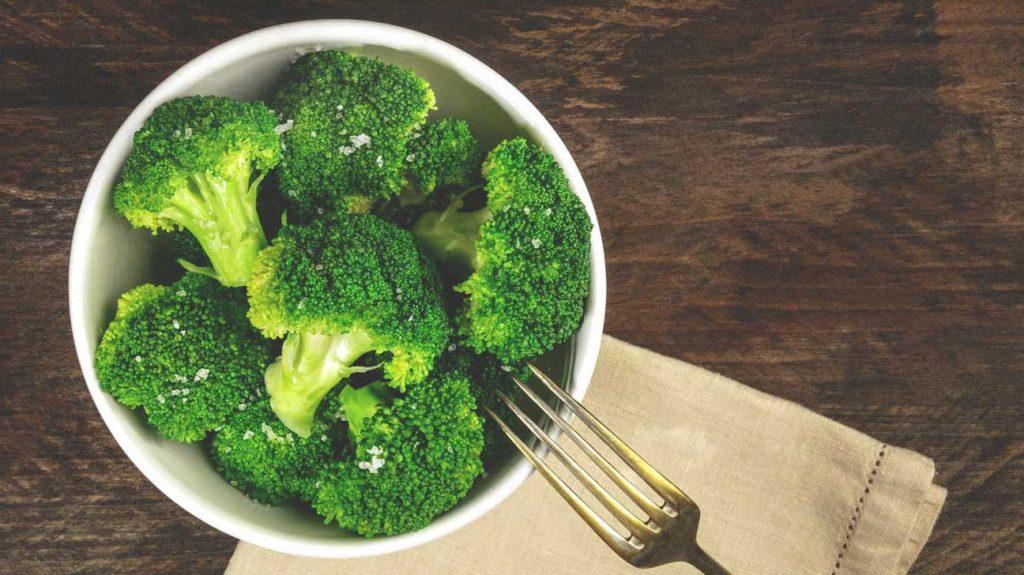 抗癌食物清单:13种可以降低患癌症风险的食物