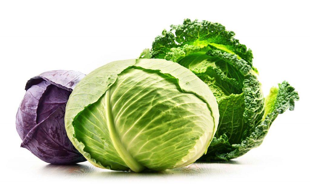 每周三次高丽菜,降72%乳癌发生率!肠胃冷热吃法大不同