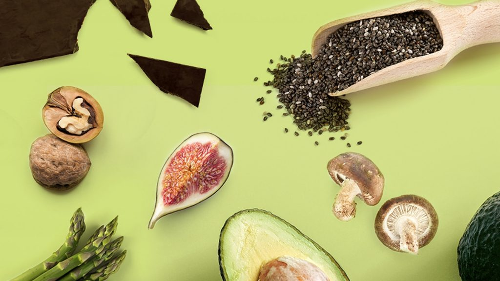 """种自然提高性欲的食物,既好吃又容易买到"""""""
