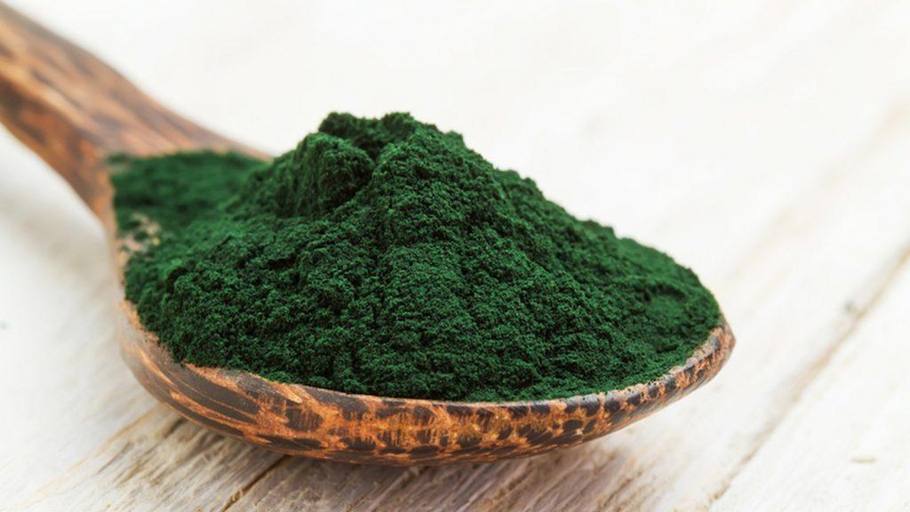 螺旋藻对健康的好处