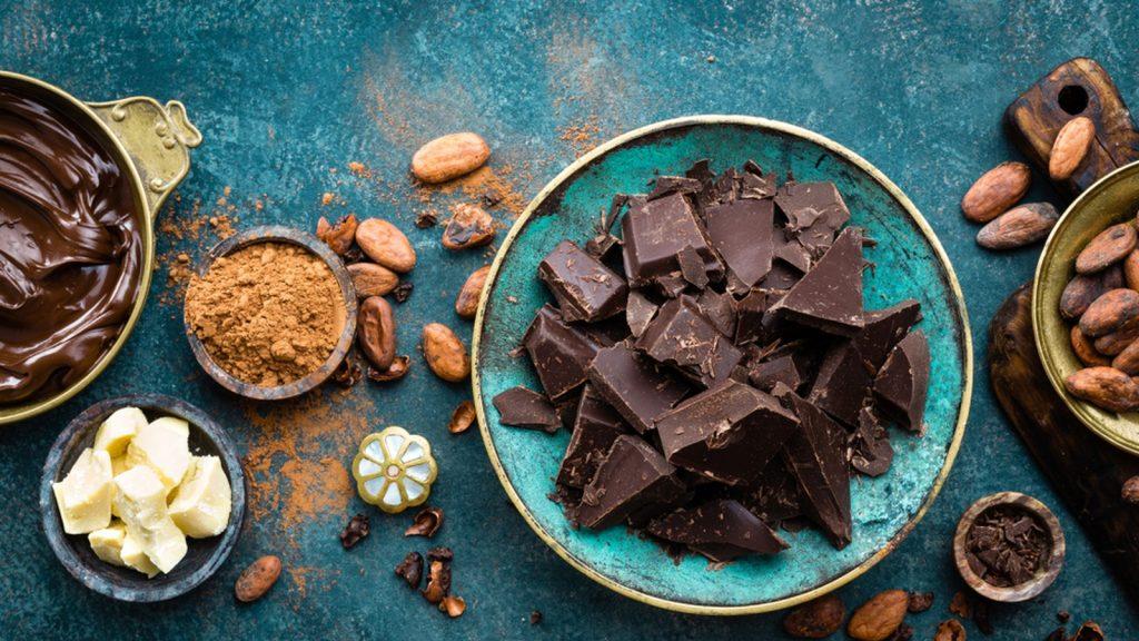 选择完美黑巧克力的5个技巧