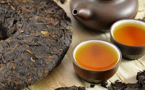 普洱茶是老的好!揭开普洱茶「越陈越香」的神秘面纱