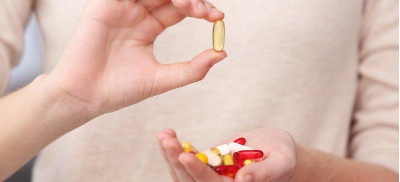 你知道有哪些维生素、矿物质和补品能增强你的免疫系统吗?