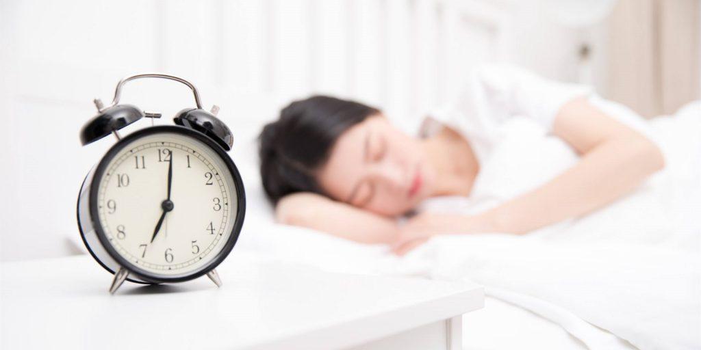 睡眠不好?分享一晚好眠的5个方法