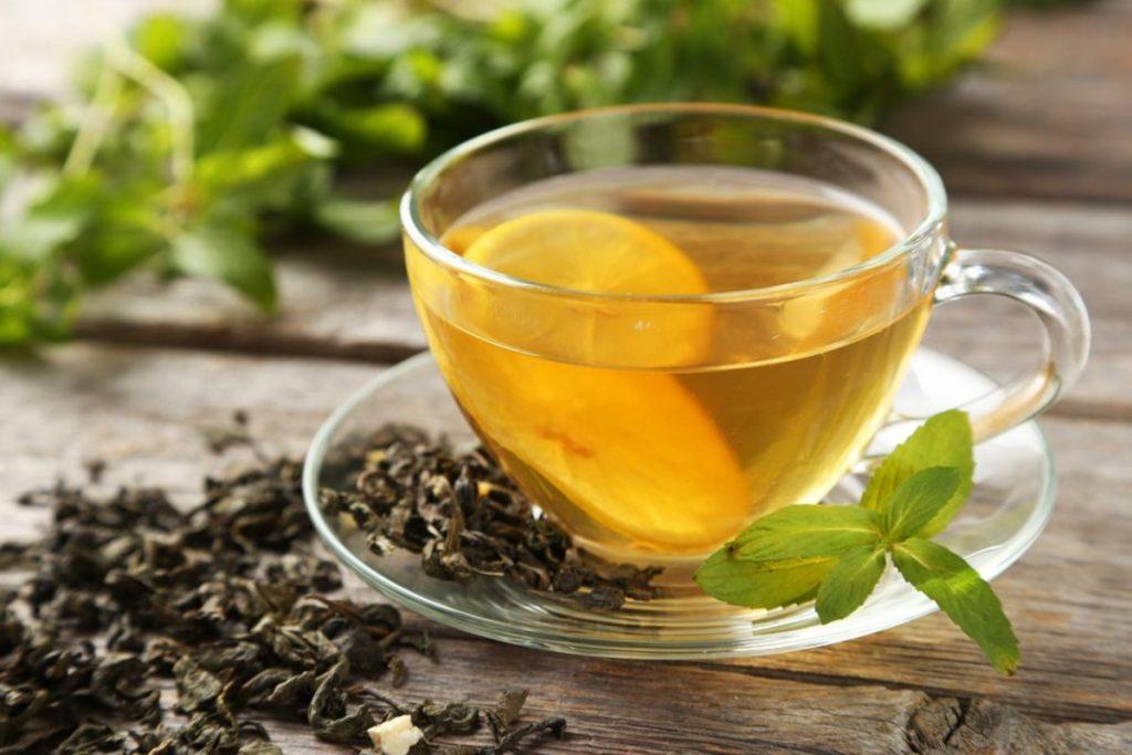 绿茶「加料」比单喝更瘦!儿茶素多6倍、燃脂率暴增