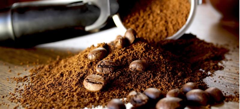 咖啡渣的十大意想不到的用途,千万不要再扔掉了