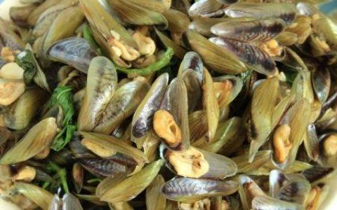 海瓜子含铁是菠菜2倍、锌助改善掉发!这样吃还能多3倍钙摄取