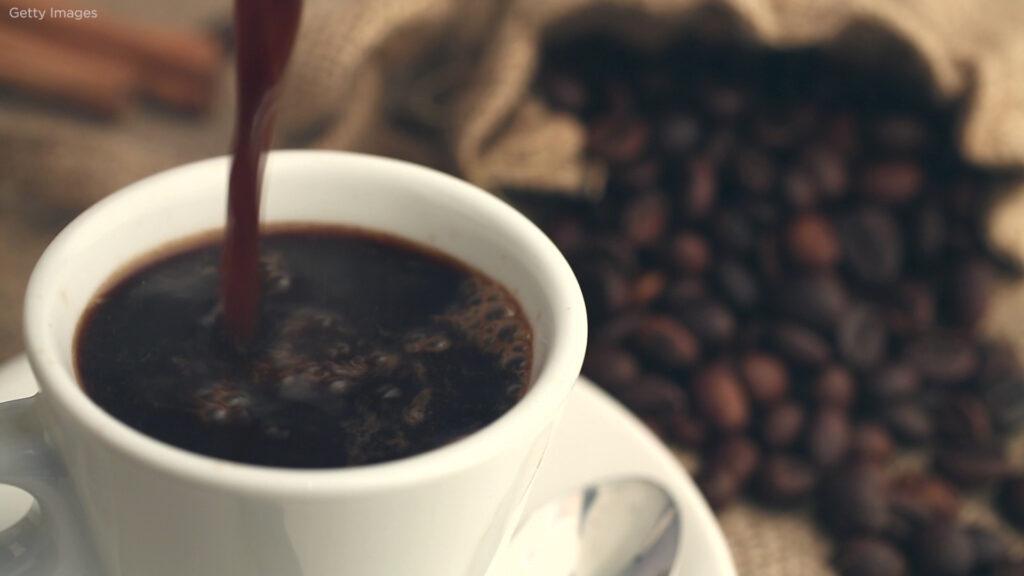 黑咖啡降血糖?研究:空腹喝咖啡血糖会飙高!