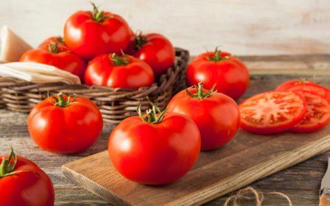 每周7颗番茄,降低6成消化道癌风险!控血压、防气喘…好处说不完