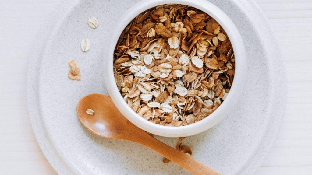燕麦片的功效与作用及食用方法