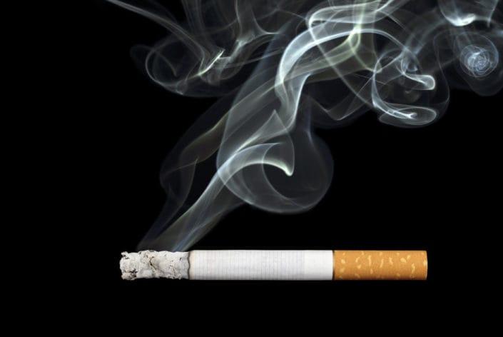 二手烟的危害