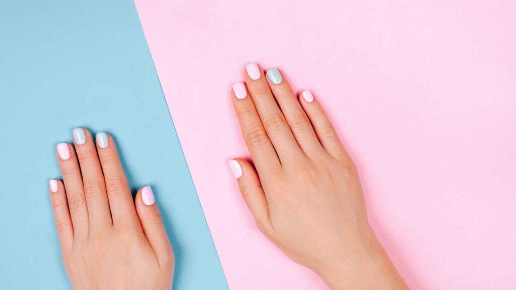 健康指甲的十大食物,轻松保养你的指甲