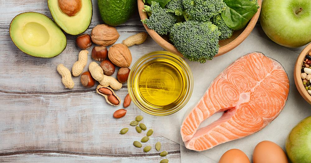 10种缓解压力的食物,帮你释放压力!