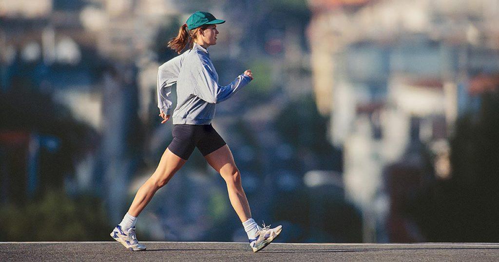 走路减肥的正确方法:如何让它起作用!