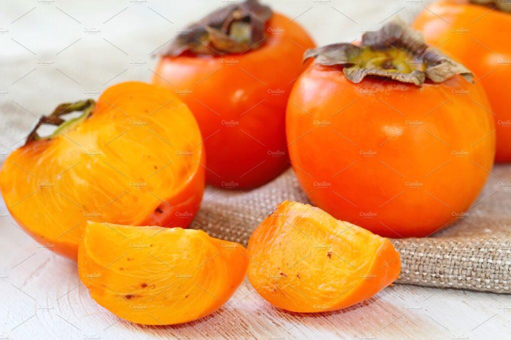 柿子防感冒、抗老化!吃错时间易便秘,靠这2招预防