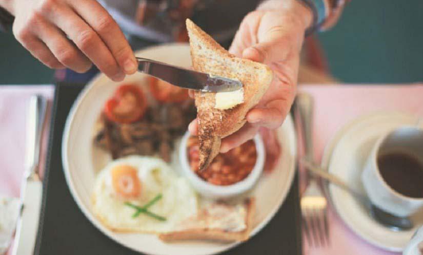 饮食观念大逆转,不吃早餐更有益健康?