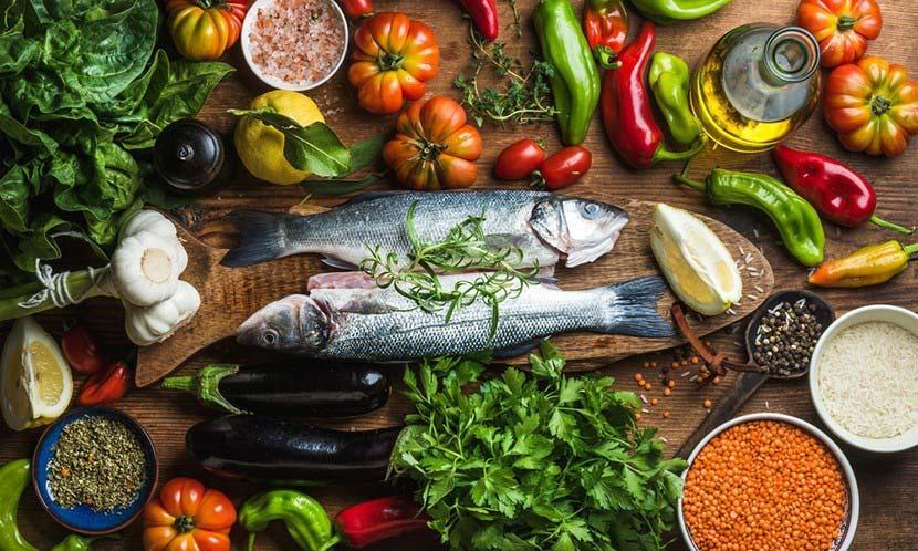「绿色」地中海饮食怎么吃?更瘦身、护心、抗发炎