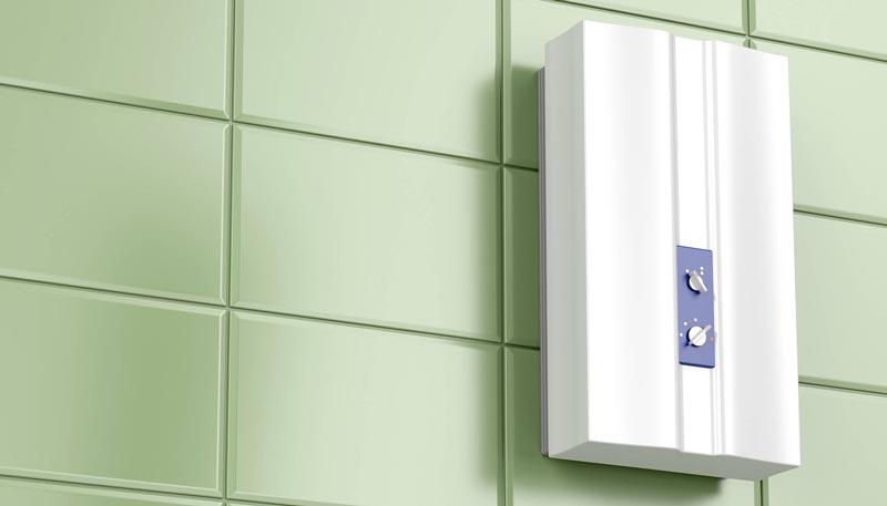 热水器清洁