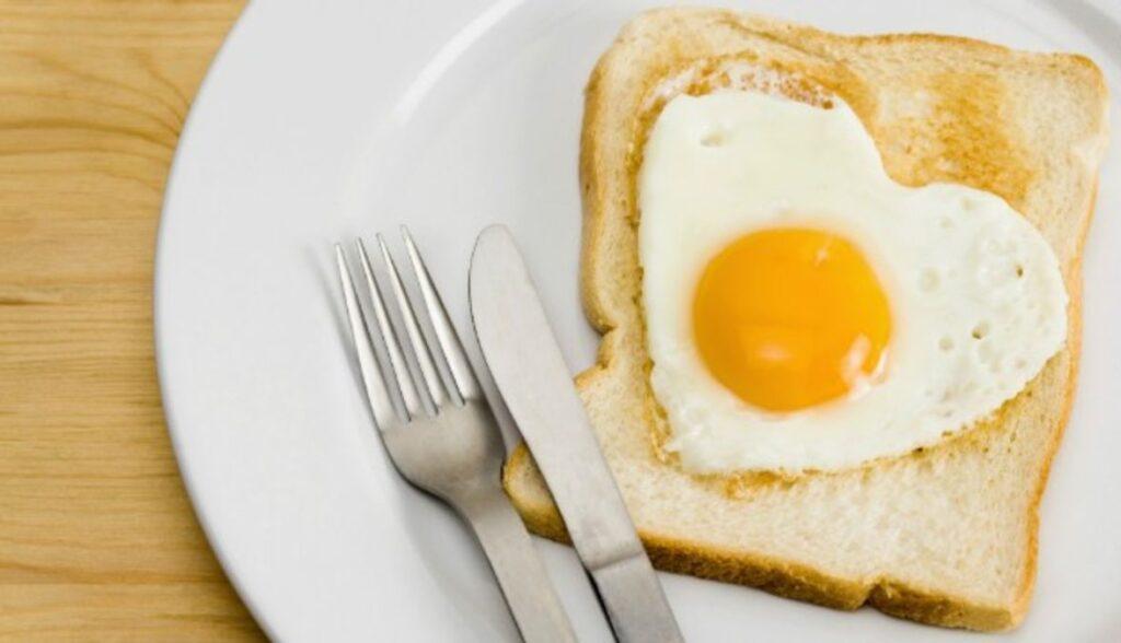 鸡蛋的营养分析