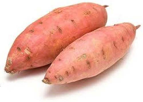 吃红薯减脂、降血压