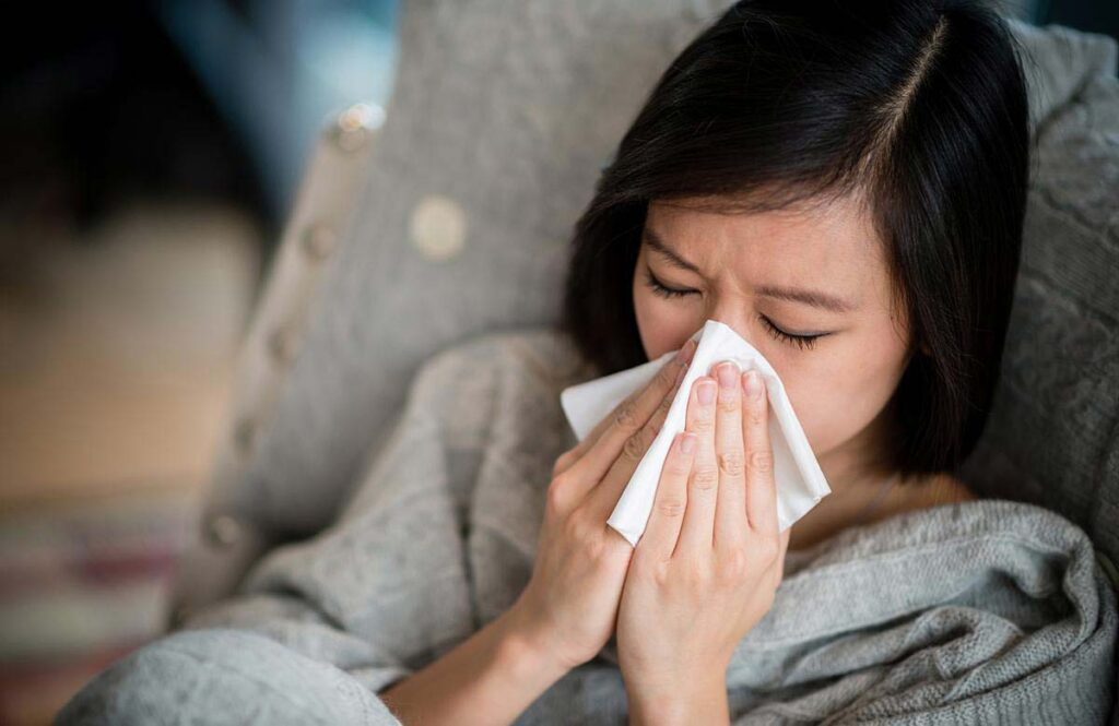 你确定着凉真的会感冒?最大的关键其实是这个!