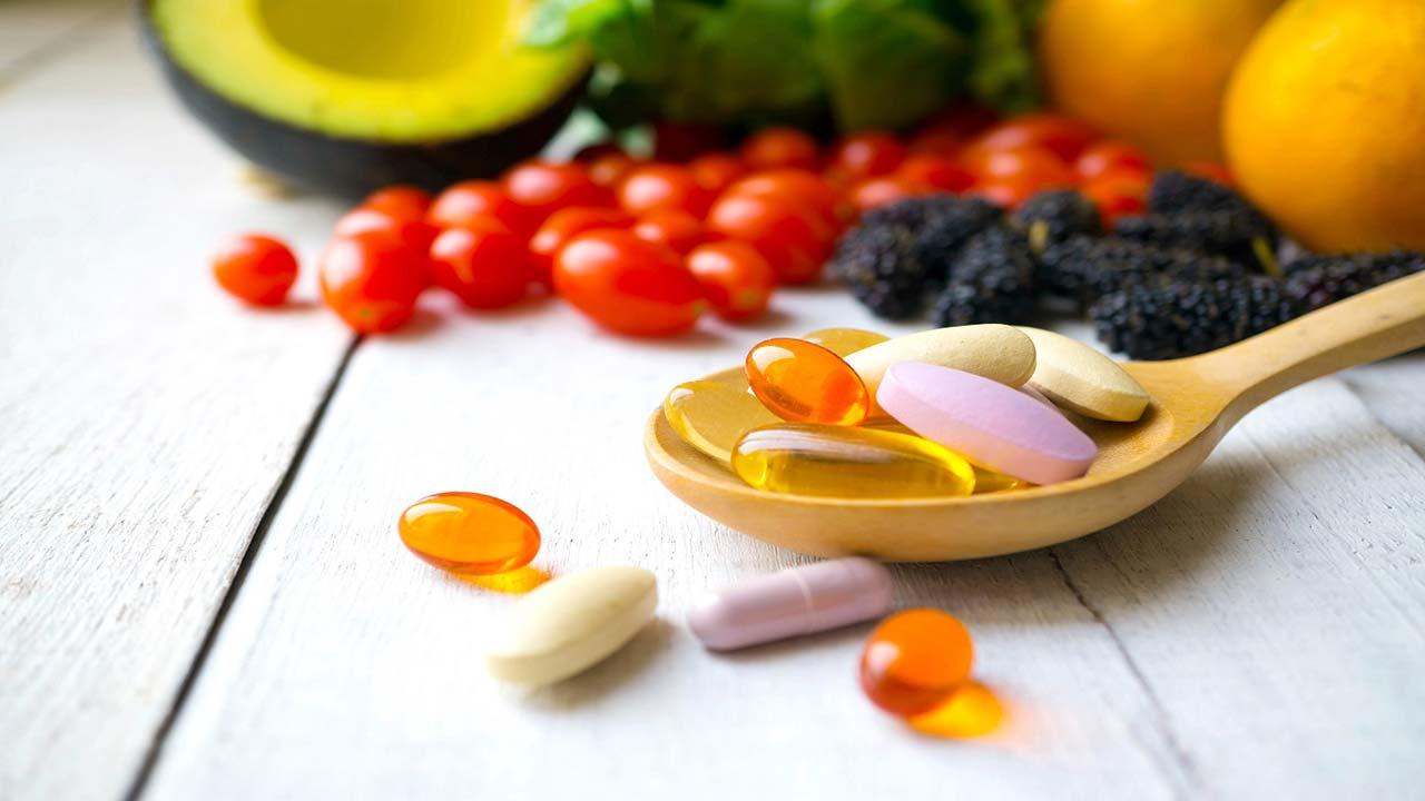9中常见健康症状对应缺少的维生素及补充食物