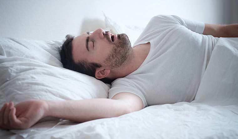 怎么睡都睡不饱?可能是这6种疾病搞的鬼