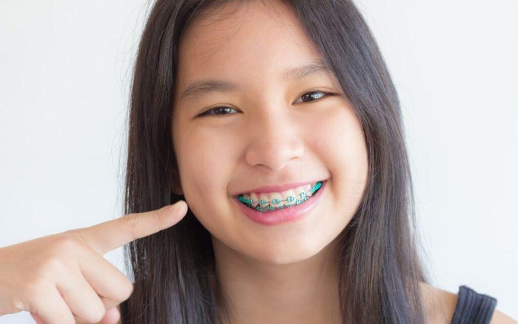 儿童牙齿成长分三个阶段!什么时候矫正才是黄金阶段