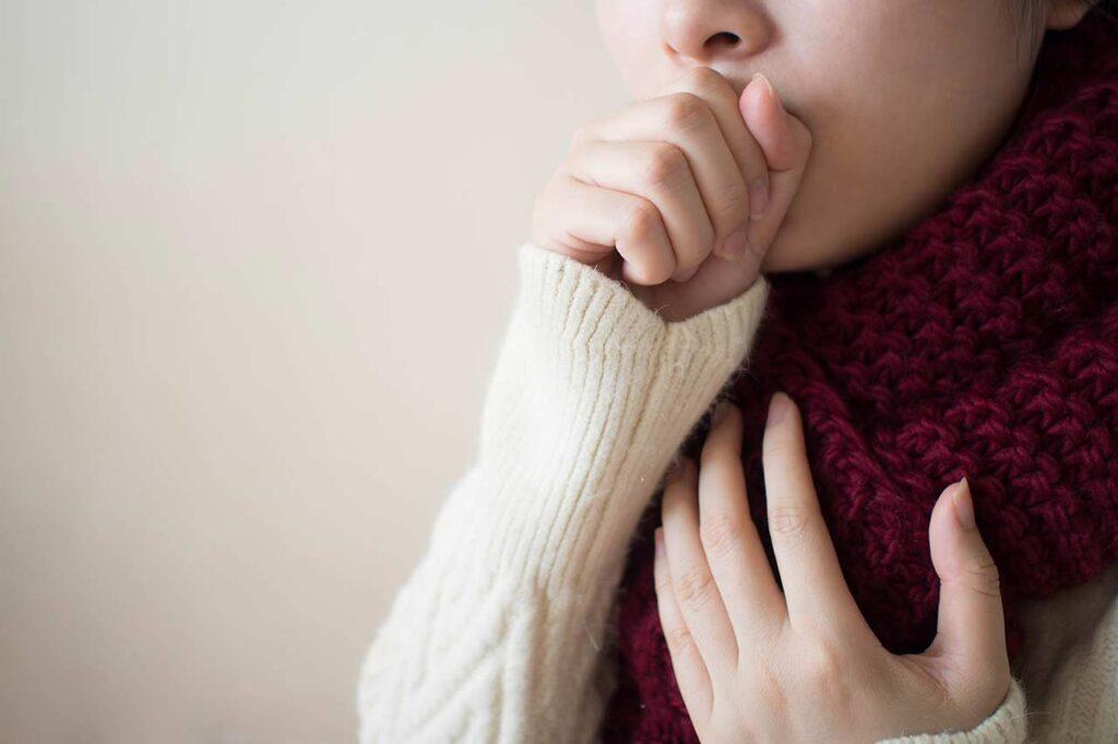 咳嗽可以吃什么?饮食宜忌一次搞懂
