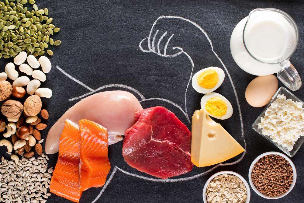想控制体态?营养师:3 种特性食材记起来