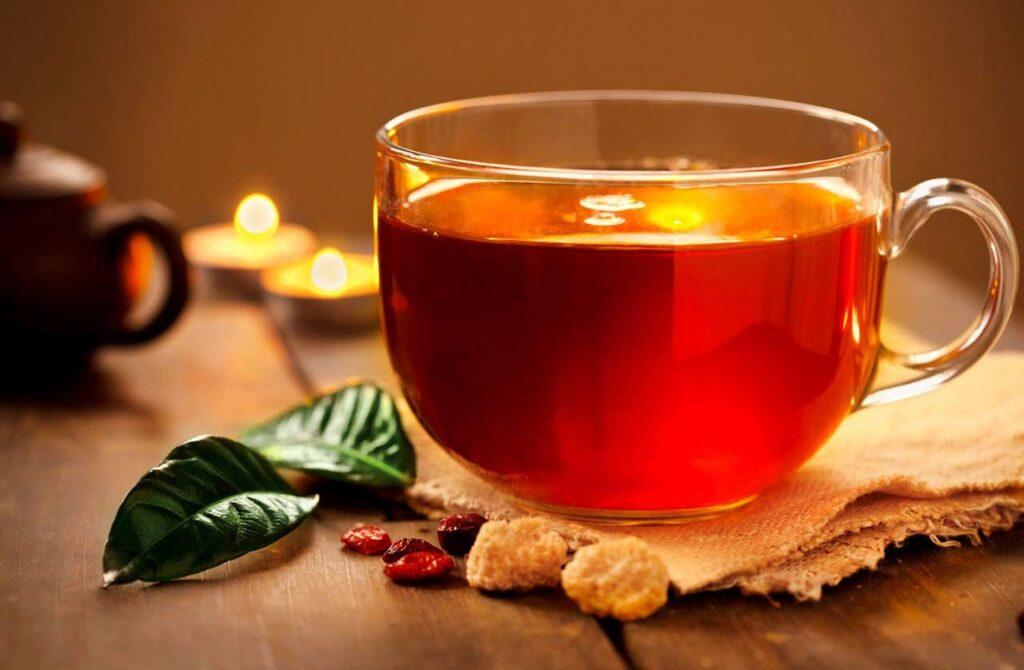 不只提神!喝红茶还有除口臭这些好处