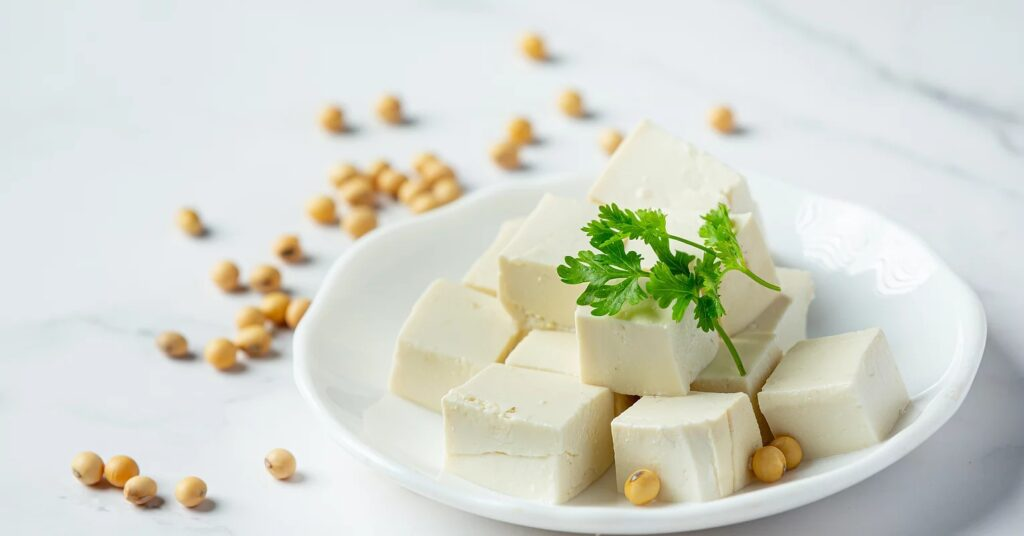 豆腐不只能减肥,想护肝、降血压、降胆固醇也别错过它
