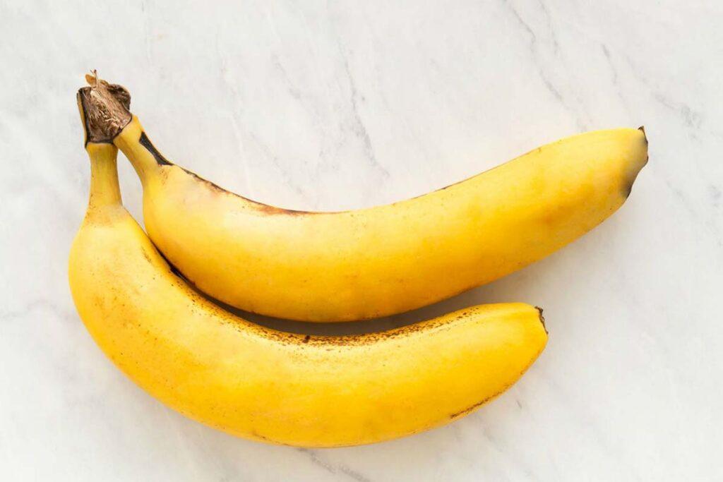 没熟的香蕉抗性淀粉才多!吃香蕉减肥犯3个错误反而会胖