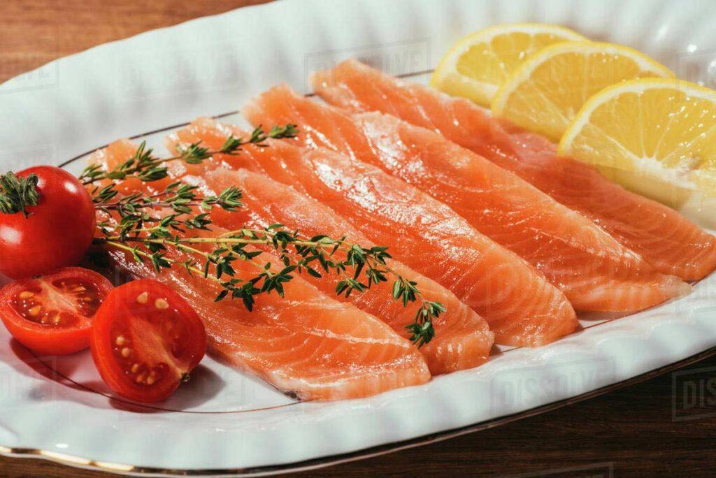 深海鱼富含丰富omega-3保护心脏效果更好